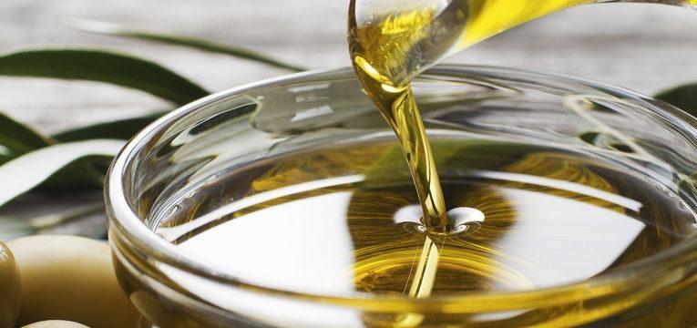 sacralizar el aceite