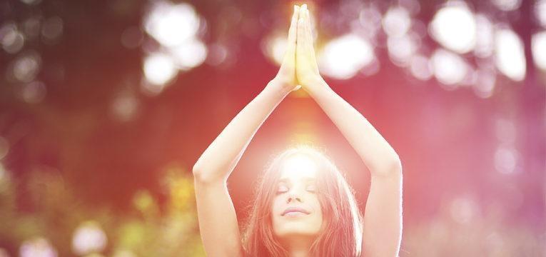 Sahasrara - Reconociendo el 7º Chakra
