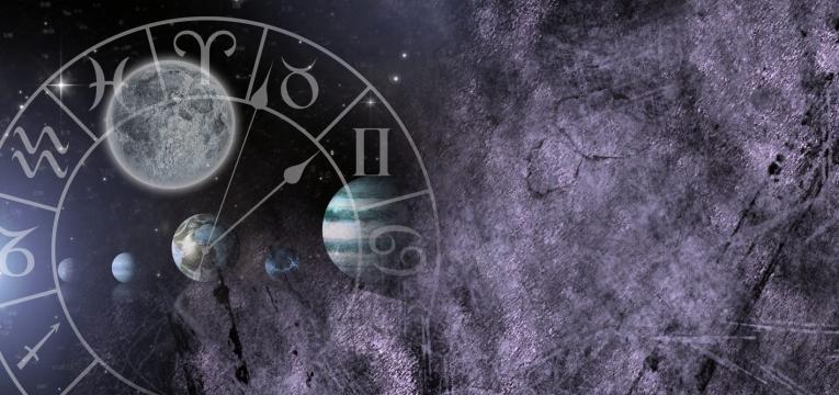 Saturno en la Astrología Kármica