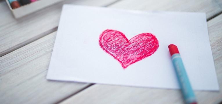 siete pasos hacia el amor