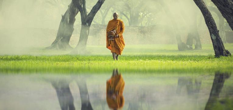 Significado de los Ojos de Buda