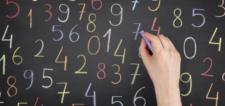 Significado en Numerología