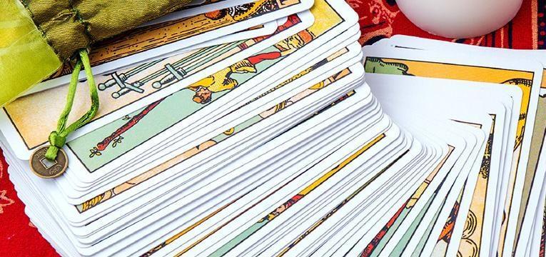 Simbología del Tarot de Jane Austen