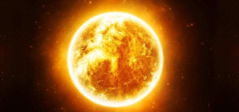 El sol en la carta astral: lo masculino y paternal