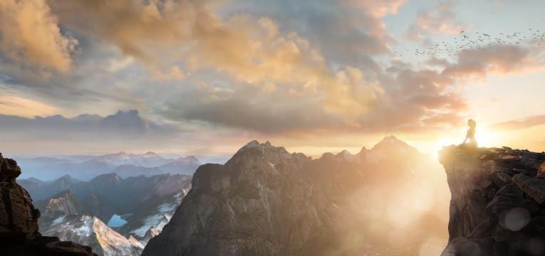 Conectando con las llamas de los 7 rayos de la metafísica