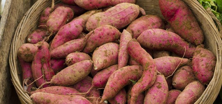 hechizos con patatas