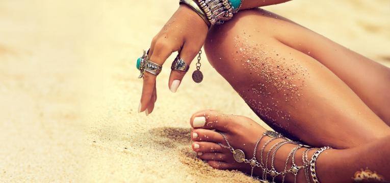 arena del mar