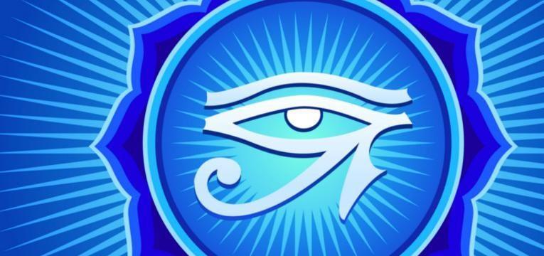 ¿Cómo funciona el Antahkarana parael chakra del tercer ojo?
