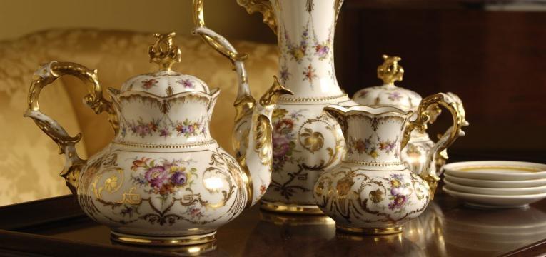 Tirada de hojas de té, taseografía o teseomancia