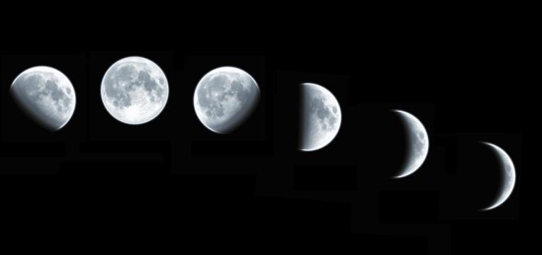 La Luna de Nacimiento