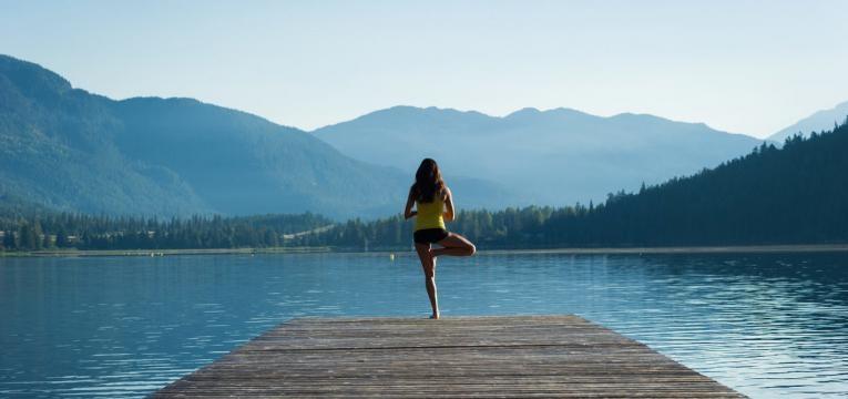 Yoga para el alma: conoce cómo conectarse con el alma