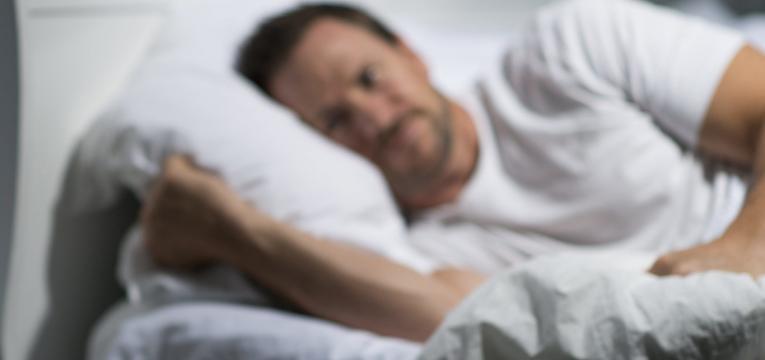 Síntomas de parálisis del sueño