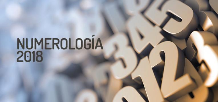 Tu año personal en la numerología para 2018