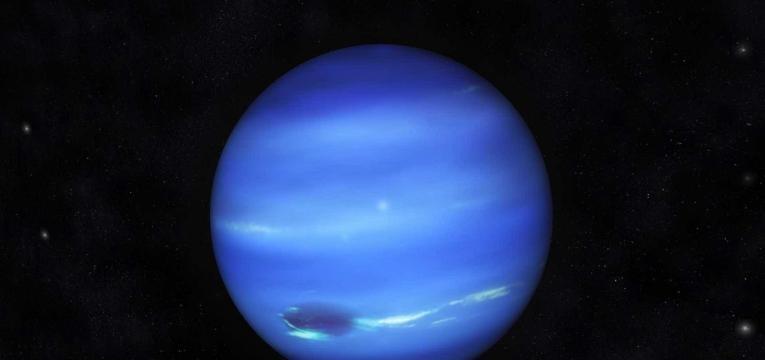 Urano en la carta astral: creatividad y nuevas ideas