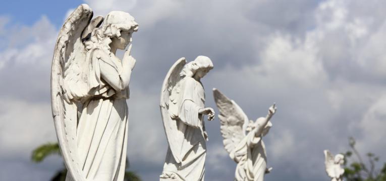Arcángeles protectores de los signos: Arcángel Uriel - Fuego de Dios