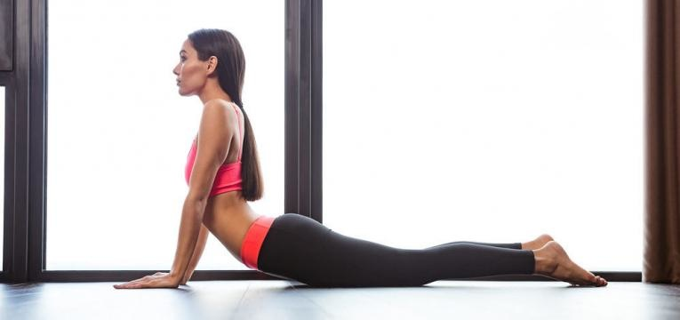 mat de yoga