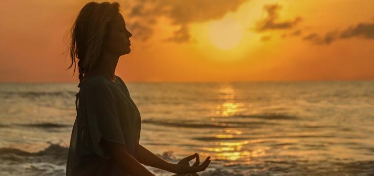 mantras para atraer la paz