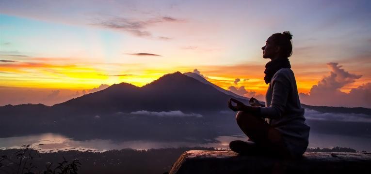 Yoga para relajarse: yoga