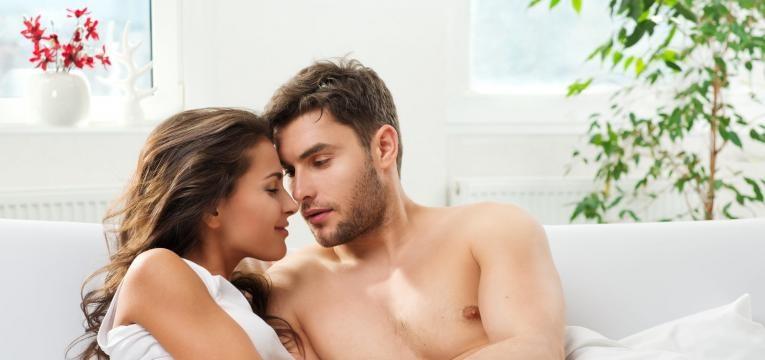 Enfermedades que se curan haciendo el amor: