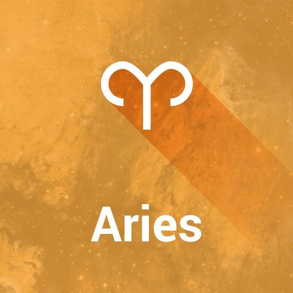 Mejores parejas del zodiaco: Aries