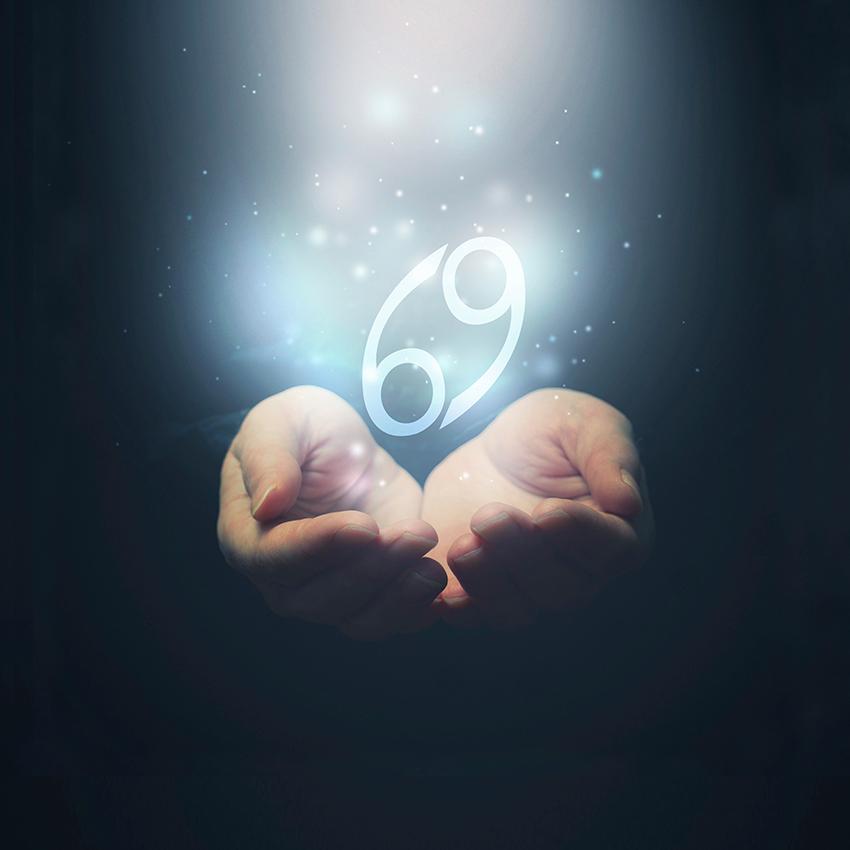 Ángel de tu signo zodiacal - Cáncer
