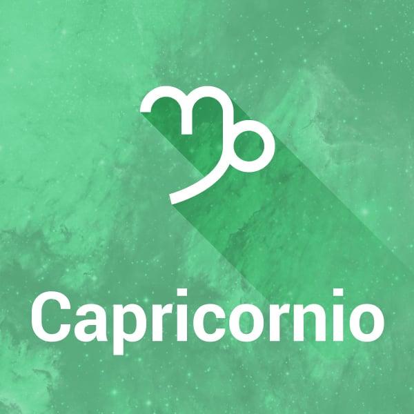 Mejores parejas del zodiaco: Capricornio