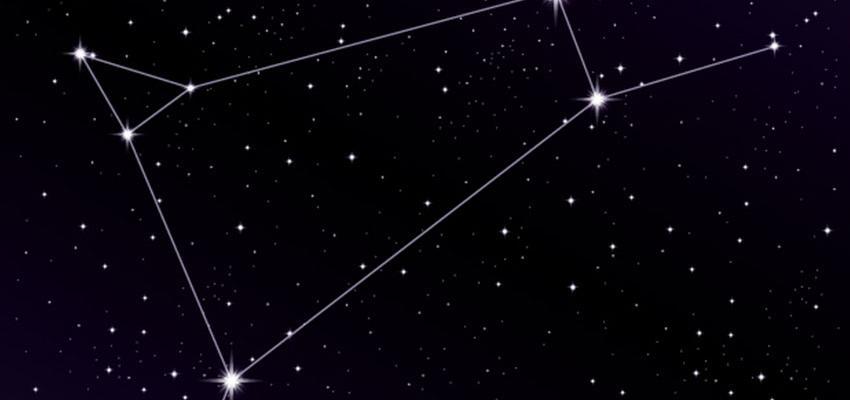 Constelaciones de los signos: Aries