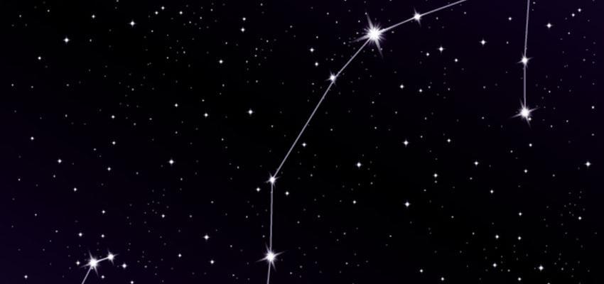 Constelaciones de los signos: Escorpión