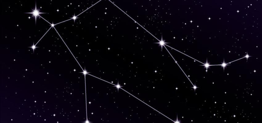 Constelaciones de los signos: Géminis