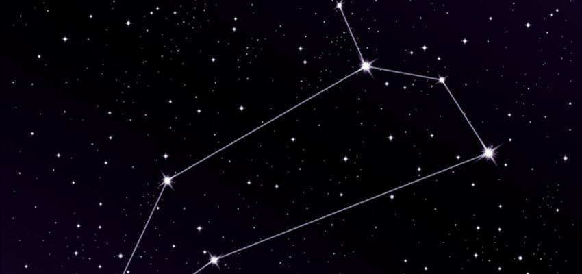 Constelaciones de los signos: Leo