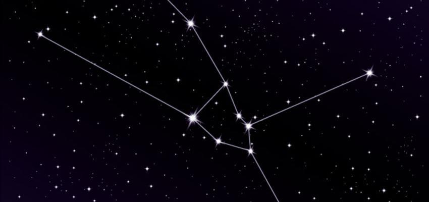 Constelaciones de los signos: Tauro