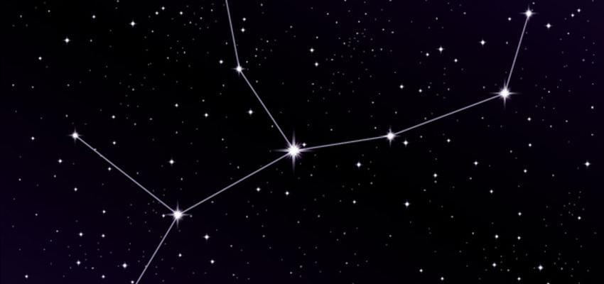 Constelaciones de los signos: Virgo