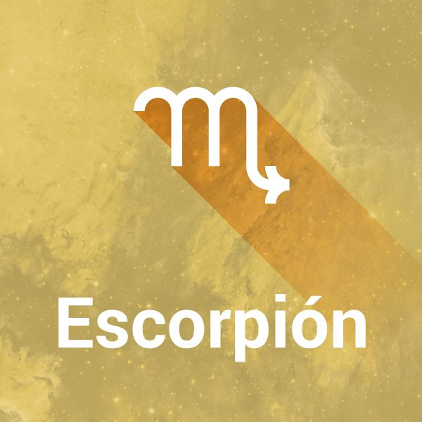 Mejores parejas del zodiaco: Escorpión
