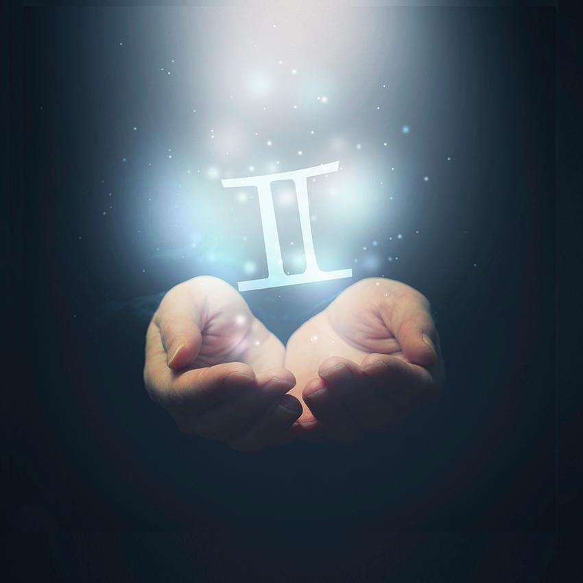 Ángel de tu signo zodiacal - Géminis