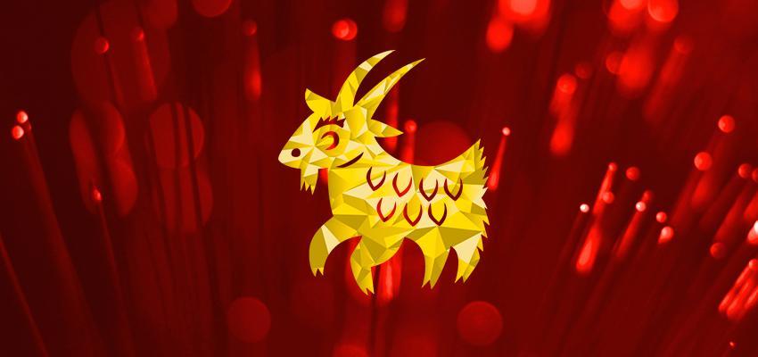 Personalidad según tu signo chino - Cabra