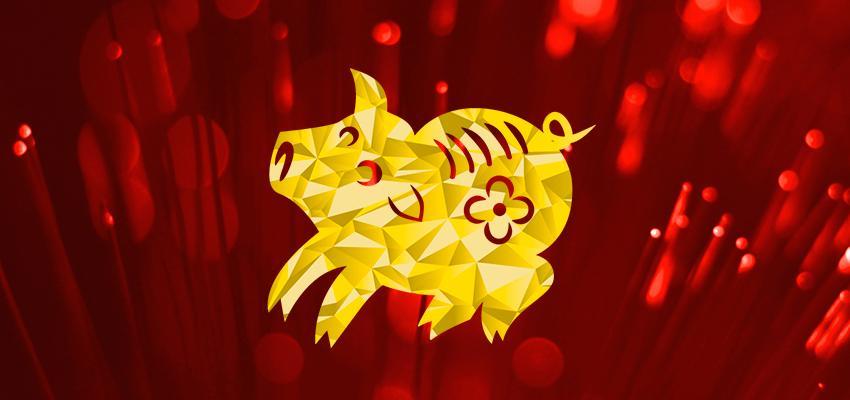 Personalidad según tu signo chino - Cerdo