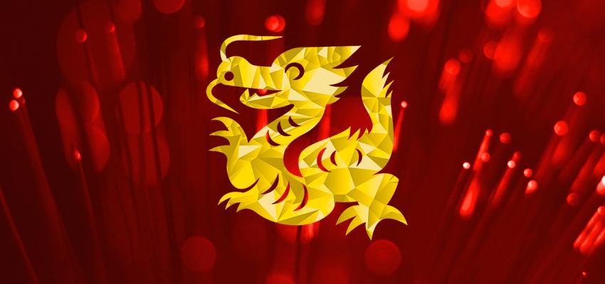 Personalidad según tu signo chino - Dragón