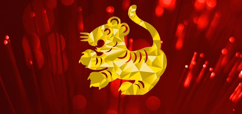Personalidad según tu signo chino - Tigre