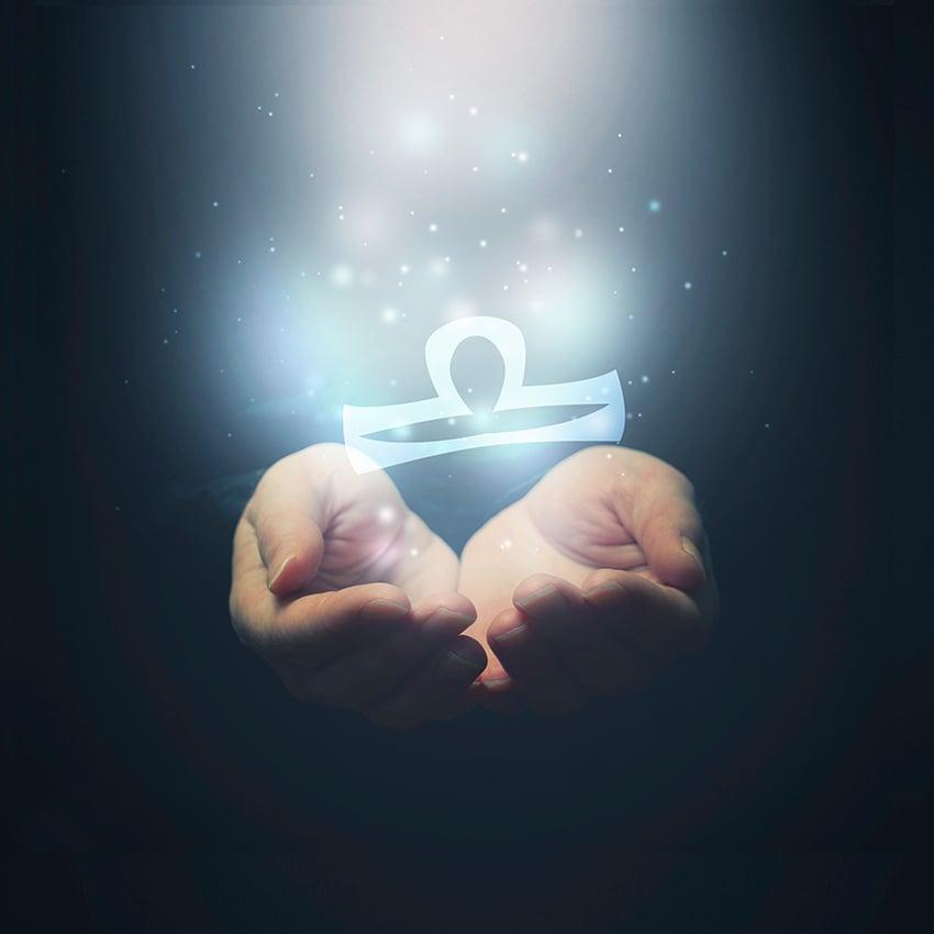 Ángel de tu signo zodiacal - Libra