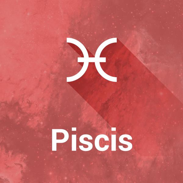 Mejores parejas del zodiaco: Piscis