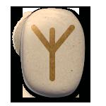 Rune: Algiz