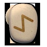 Rune: Eihwaz