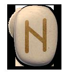 Rune: Hagalaz