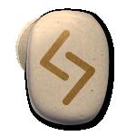 runes celtiques jera