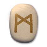 Rune: Mannaz