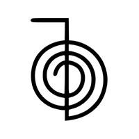 Símbolos Reiki: Cho Ku Rei