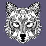 Tótem - Animal Interior - Lobo
