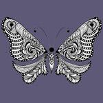 Tótem - Animal Interior - Mariposa
