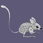 Tótem - Animal Interior - Ratón