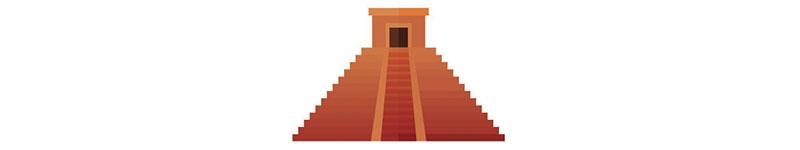 Zodíaco Azteca - Casa